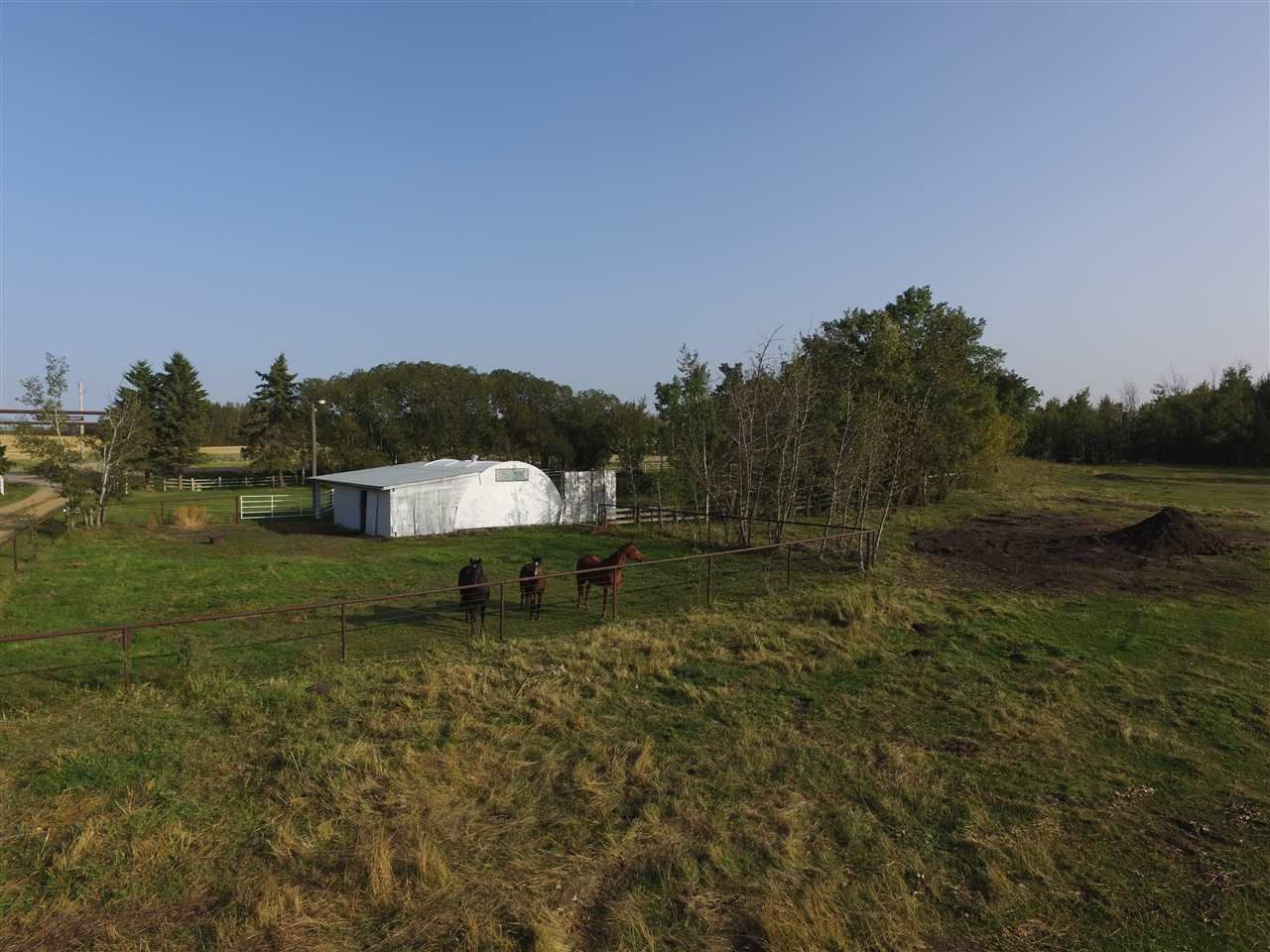 Photo 14: Photos: 472050A Hwy 814: Rural Wetaskiwin County House for sale : MLS®# E4213442
