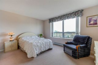 """Photo 12: 1803 612 SIXTH Street in New Westminster: Uptown NW Condo for sale in """"The Woodward"""" : MLS®# R2545610"""