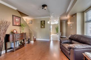 """Photo 10: 26 230 TENTH Street in New Westminster: Uptown NW Townhouse for sale in """"COBBLESTONE WALK"""" : MLS®# R2107717"""