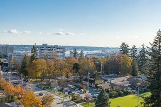 "Photo 19: 1405 740 HAMILTON Street in New Westminster: Uptown NW Condo for sale in ""THE STATESMAN"" : MLS®# R2319287"