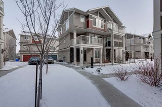 Photo 36: 103 17832 78 Street NW in Edmonton: Zone 28 Townhouse for sale : MLS®# E4230549