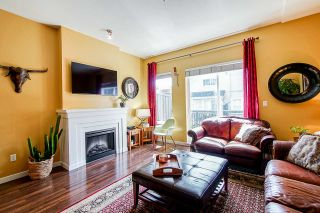 "Photo 6: 713 PREMIER Street in North Vancouver: Lynnmour Townhouse for sale in ""Wedgewood by Polygon"" : MLS®# R2478446"