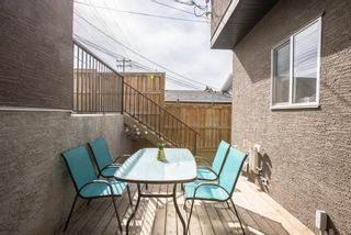 Photo 27:  in Calgary: Winston Heights/Mountview Row/Townhouse for sale : MLS®# A1105103