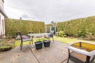 """Photo 20: 23 2962 NELSON Street in Abbotsford: Central Abbotsford Townhouse for sale in """"Willband Creek Estates"""" : MLS®# R2146171"""