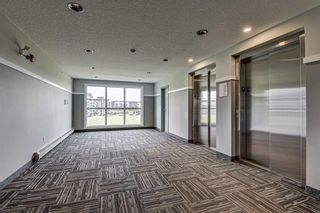 Photo 34: 410 4250 Seton Drive SE in Calgary: Seton Apartment for sale : MLS®# A1140732