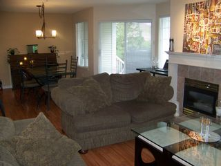 "Photo 9: 15 9036 208TH Street in Langley: Walnut Grove Townhouse for sale in ""HUNTERS GLEN"" : MLS®# F1006862"