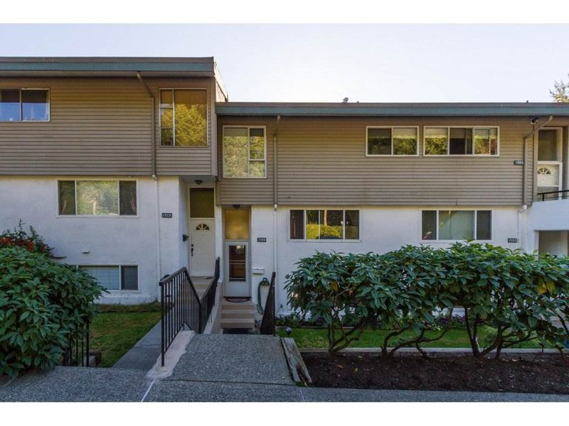 FEATURED LISTING: 1926 HIGHVIEW Place Port Moody