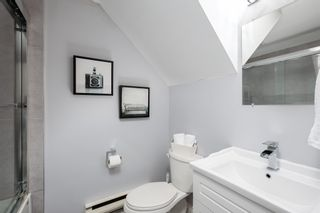 """Photo 12: 7 1870 YEW Street in Vancouver: Kitsilano Townhouse for sale in """"NEWPORT MEWS"""" (Vancouver West)  : MLS®# R2592619"""