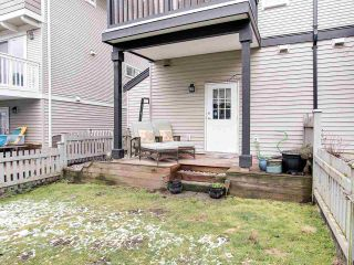 "Photo 16: 6 6747 203 Street in Langley: Willoughby Heights Townhouse for sale in ""Sagebrook"" : MLS®# R2346997"