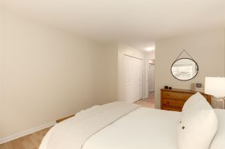 """Photo 14: 202 2181 W 12TH Avenue in Vancouver: Kitsilano Condo for sale in """"The Carlings"""" (Vancouver West)  : MLS®# R2579636"""