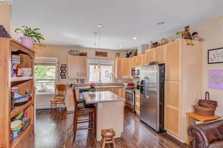 Photo 6: 111 2889 Carlow Rd in VICTORIA: La Langford Proper Row/Townhouse for sale (Langford)  : MLS®# 787688