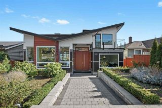 Main Photo: 851 WHITCHURCH Street in North Vancouver: Calverhall House for sale : MLS®# R2536501