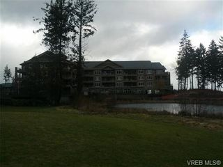 Photo 8: 406 1325 Bear Mountain Pkwy in VICTORIA: La Bear Mountain Condo for sale (Langford)  : MLS®# 662311