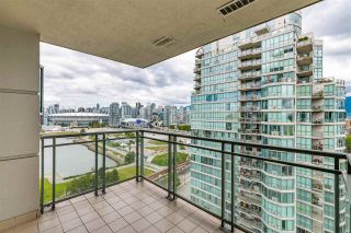 """Photo 28: 1801 1128 QUEBEC Street in Vancouver: Downtown VE Condo for sale in """"THE NATIONAL"""" (Vancouver East)  : MLS®# R2484422"""