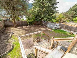 Photo 30: 38322 CHESTNUT Avenue in Squamish: Valleycliffe House for sale : MLS®# R2579275