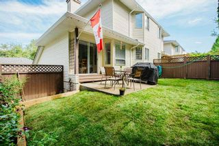 """Photo 25: 17 22900 126 Avenue in Maple Ridge: East Central Townhouse for sale in """"COHO CREEK ESTATES"""" : MLS®# R2482443"""