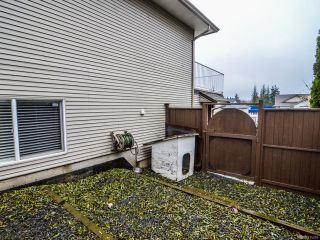 Photo 33: 2160 JOANNE DRIVE in CAMPBELL RIVER: CR Willow Point House for sale (Campbell River)  : MLS®# 775069