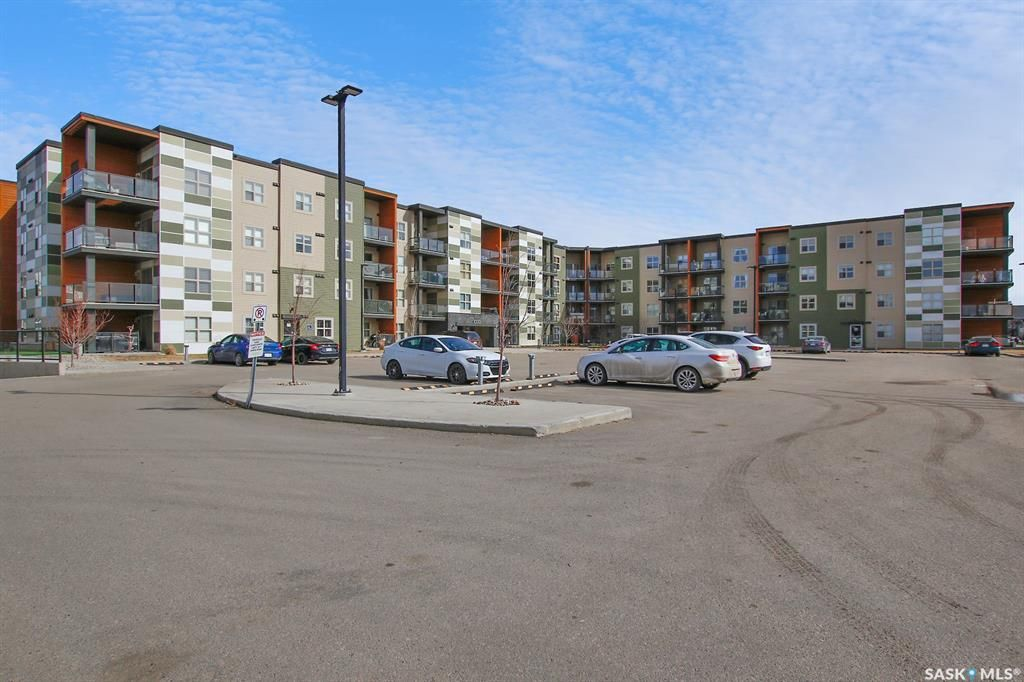 Main Photo: 1107 5500 Mitchinson Way in Regina: Harbour Landing Residential for sale : MLS®# SK846475