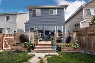 Photo 33: 2308 74 Street in Edmonton: Zone 53 House for sale : MLS®# E4259143