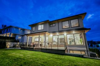 Photo 40: 2928 165B Street in Surrey: Grandview Surrey House for sale (South Surrey White Rock)  : MLS®# R2605754