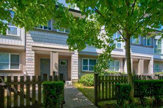 Photo 1: 51 8355 164 STREET in Surrey: Fleetwood Tynehead Townhouse for sale : MLS®# R2597341