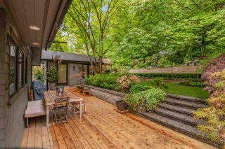 Photo 24: 1129 KINLOCH LANE in North Vancouver: Deep Cove House for sale : MLS®# R2580539