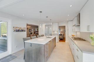 Photo 4: 3850 BAYRIDGE Avenue in West Vancouver: Bayridge House for sale : MLS®# R2346828