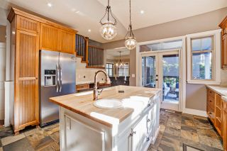 """Photo 8: 8591 FRIPP Terrace in Mission: Hatzic House for sale in """"Hatzic Bench"""" : MLS®# R2347482"""