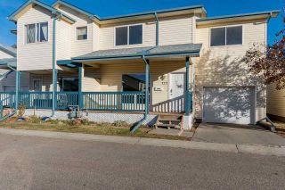Photo 34: 123 10909 106 Street in Edmonton: Zone 08 Townhouse for sale : MLS®# E4256370