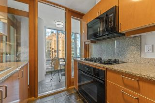Photo 11: 1905 837 W HASTINGS STREET in Vancouver: Downtown VW Condo for sale (Vancouver West)  : MLS®# R2621032