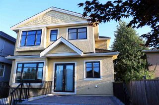 Photo 14: 2883 W 23RD AVENUE in Vancouver: Arbutus House for sale (Vancouver West)  : MLS®# R2200968