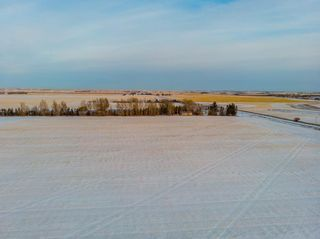 Photo 4: W4R26T25S16:5,6 Range Road 264: Rural Wheatland County Land for sale : MLS®# A1050428