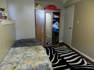 Photo 32: 196 MILLBOURNE Road E in Edmonton: Zone 29 House Half Duplex for sale : MLS®# E4246169