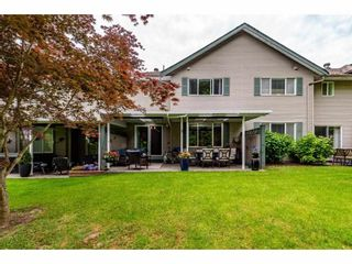 """Photo 30: 26 46360 VALLEYVIEW Road in Chilliwack: Promontory Townhouse for sale in """"Apple Creek"""" (Sardis)  : MLS®# R2587455"""