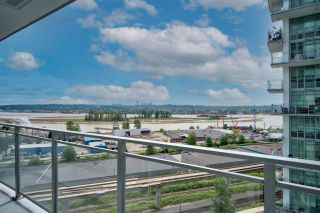 """Photo 20: 1001 258 NELSON'S Court in New Westminster: Sapperton Condo for sale in """"Columbia"""" : MLS®# R2581932"""