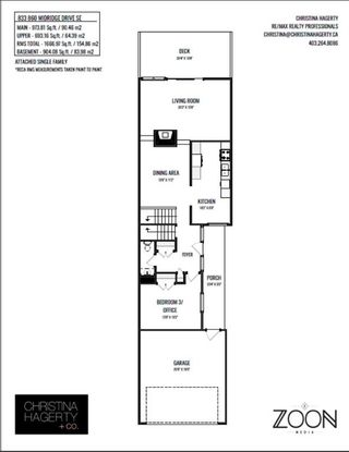 Photo 48: 833 860 Midridge Drive SE in Calgary: Midnapore Semi Detached for sale : MLS®# A1065739