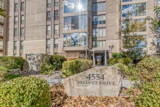 Photo 2: 704 4554 Valiant Drive NW in Calgary: Varsity Apartment for sale : MLS®# A1148639