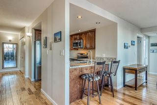 Photo 6: 450 310 8 Street SW in Calgary: Eau Claire Apartment for sale : MLS®# A1060648