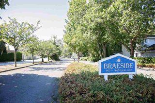 "Photo 1: 111 6651 LYNAS Lane in Richmond: Riverdale RI Condo for sale in ""BRAESIDE"" : MLS®# R2498289"