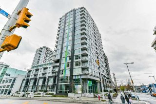 "Photo 11: 1601 1708 ONTARIO Street in Vancouver: Mount Pleasant VE Condo for sale in ""PINNACLE ON THE PARK"" (Vancouver East)  : MLS®# R2575368"