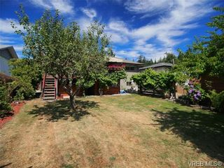 Photo 4: 521 Hallsor Drive in VICTORIA: Co Wishart North Residential for sale (Colwood)  : MLS®# 326745