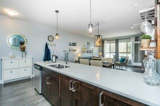 """Photo 7: 404 2288 WELCHER Avenue in Port Coquitlam: Central Pt Coquitlam Condo for sale in """"AMANTI"""" : MLS®# R2241210"""