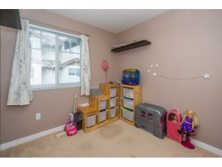 Photo 17: 35 12711 64 AVENUE in Surrey: West Newton Townhouse for sale : MLS®# R2032584
