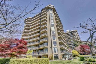 "Photo 20: 603 3740 ALBERT Street in Burnaby: Vancouver Heights Condo for sale in ""BOUNDARY VIEW"" (Burnaby North)  : MLS®# R2363270"