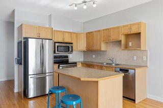 Photo 11: 1205 8000 Wentworth Drive SW in Calgary: West Springs Row/Townhouse for sale : MLS®# A1100584