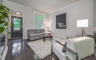 Photo 1: 195 Munro Street in Toronto: South Riverdale House (2-Storey) for sale (Toronto E01)  : MLS®# E4849891