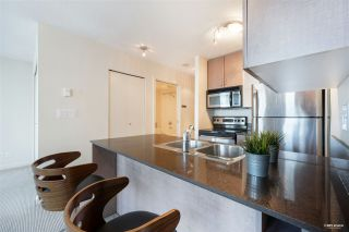 Photo 9: 2208 909 MAINLAND Street in Vancouver: Yaletown Condo for sale (Vancouver West)  : MLS®# R2540425