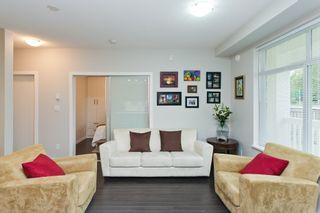 """Photo 3: 13 6965 HASTINGS Street in Burnaby: Sperling-Duthie Townhouse for sale in """"CASSIA"""" (Burnaby North)  : MLS®# V1027576"""