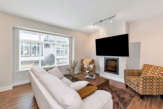 """Photo 4: 115 6299 144TH STREET Street in Surrey: Sullivan Station Townhouse for sale in """"Altura"""" : MLS®# R2529143"""