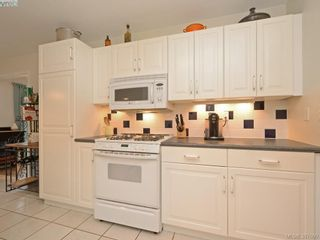 Photo 8: 11 1950 Cultra Ave in SAANICHTON: CS Saanichton Row/Townhouse for sale (Central Saanich)  : MLS®# 779044